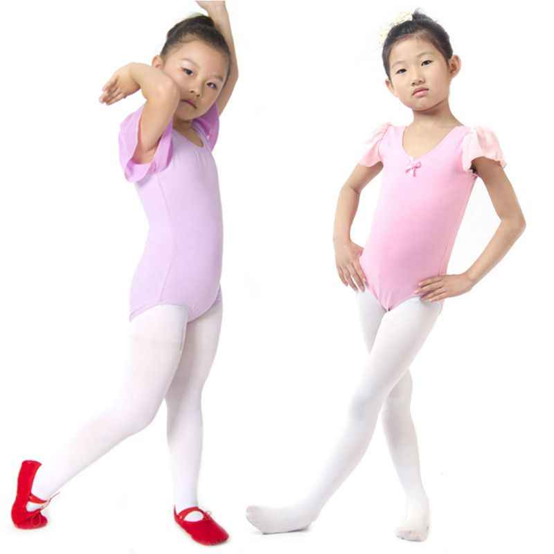 3d302afbedad Detail Feedback Questions about Super Girl Gymnastics Dance Leotard ...