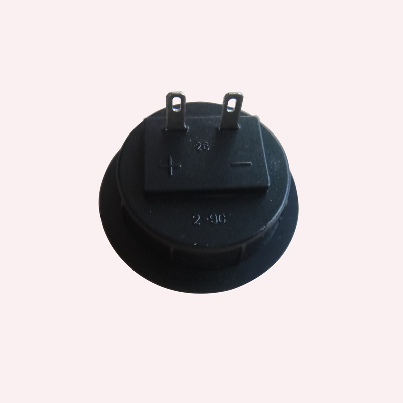 WP2-9C speaker push terminal,spring push terminal,wp push terminal connector,speaker accessories