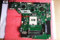 Placa base MS-16GD1 para portátil compatible con circuito impreso MSI CX61, rev 1,1 rev 1,0