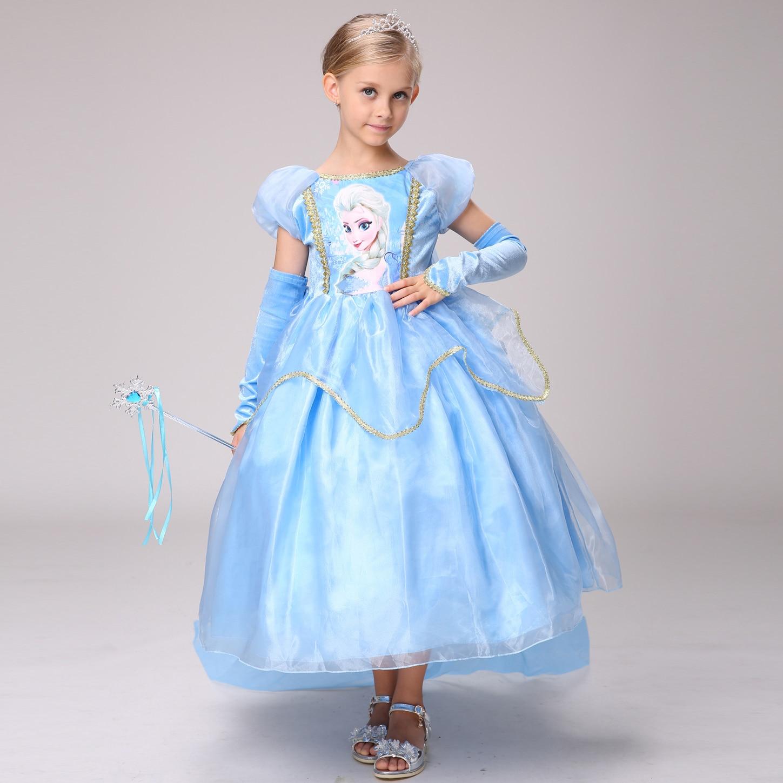 Ungewöhnlich Phantasie Partykleider Für Kinder Und Jugendliche ...