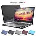 Чехол для ноутбука Lenovo Yoga 530 14 дюймов  съемный чехол для ноутбука Lenovo Yoga 530-14 530-14IKB  защитный чехол