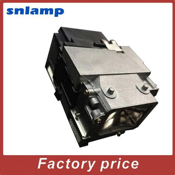 ФОТО Bulb ELPLP65 // V13H010L65 Projector Lamp  EB-1750 EB-1760W EB-1770W EB-1775W for  EB-1750 EB-1760W EB-1770W EB-1775W