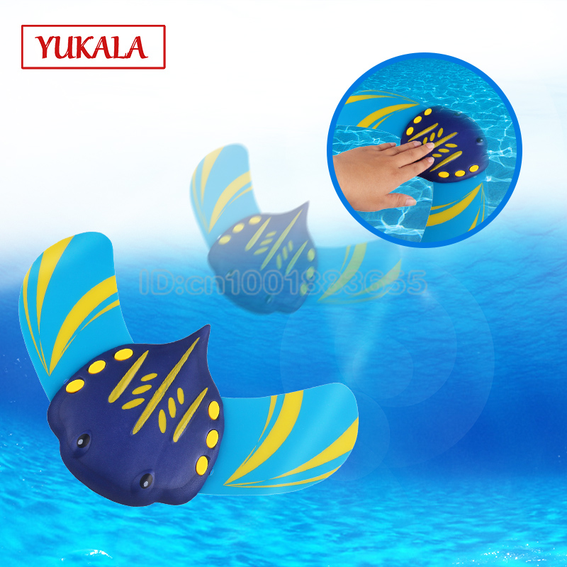 Underwater Glider Leisure Rely on Water Pressure can Swimming In the Pool Novelty Parent-child interaction toys for kids