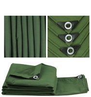Vải Canvas Lều Chống Thấm Nước Vải Ngoài Trời Bạt Tán Mái Hiên Ngụy Trang Vải Custom 0.7 MÉT Độ Dày