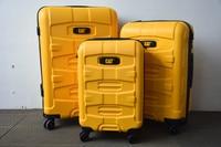 Export USA luggage trolley suitcase brand luggage travel suitcase universal wheel