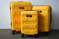 Export USA luggage trolley suitcase brand luggage travel suitcase universal wheel
