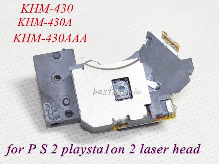 Khm-430a FÜr Playstation 2 Laserkopf Khm430a Ideales Geschenk FüR Alle Gelegenheiten Unterhaltungselektronik
