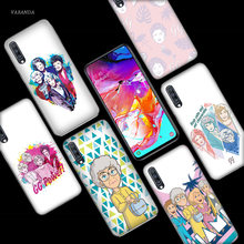 The Golden Girls Case for Samsung Galaxy A50 A70 A80 A60 A40 A30 A20 A10 M30 M20 M10 A6 A8 Plus A5 A7 A9 2018 Fundas Phone Cover(China)