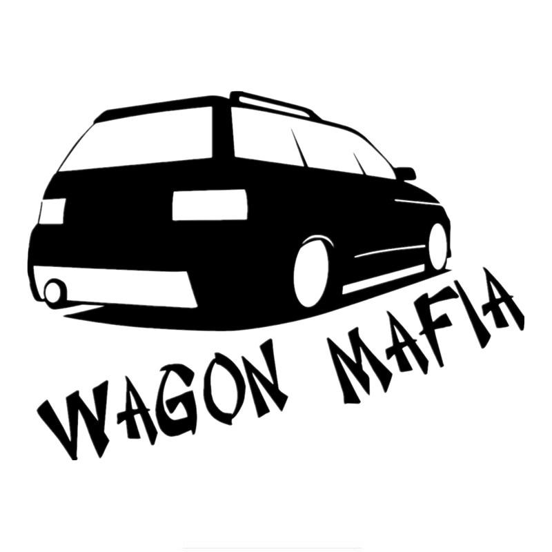 Three Ratels TZ-819 12*16.1cm 1-5 pieces car sticker wagon mafia auto sticker car stickers removable three ratels tz 786 12 16 2cm pieces car sticker gokturk flag turkey auto sticker car stickers removable