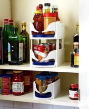 Rotating Kitchen Organizer