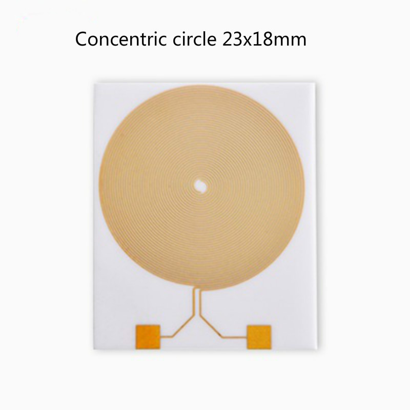 2 個 interdigital アレイ microelectrode interdigital 電極セラミック電極電極 -