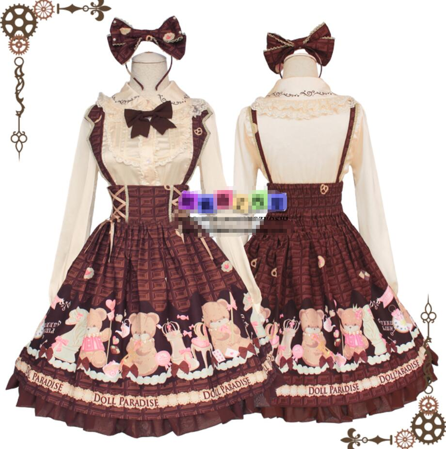16 Years Lolita Porn top 8 most popular lolita outfit ideas and get free shipping