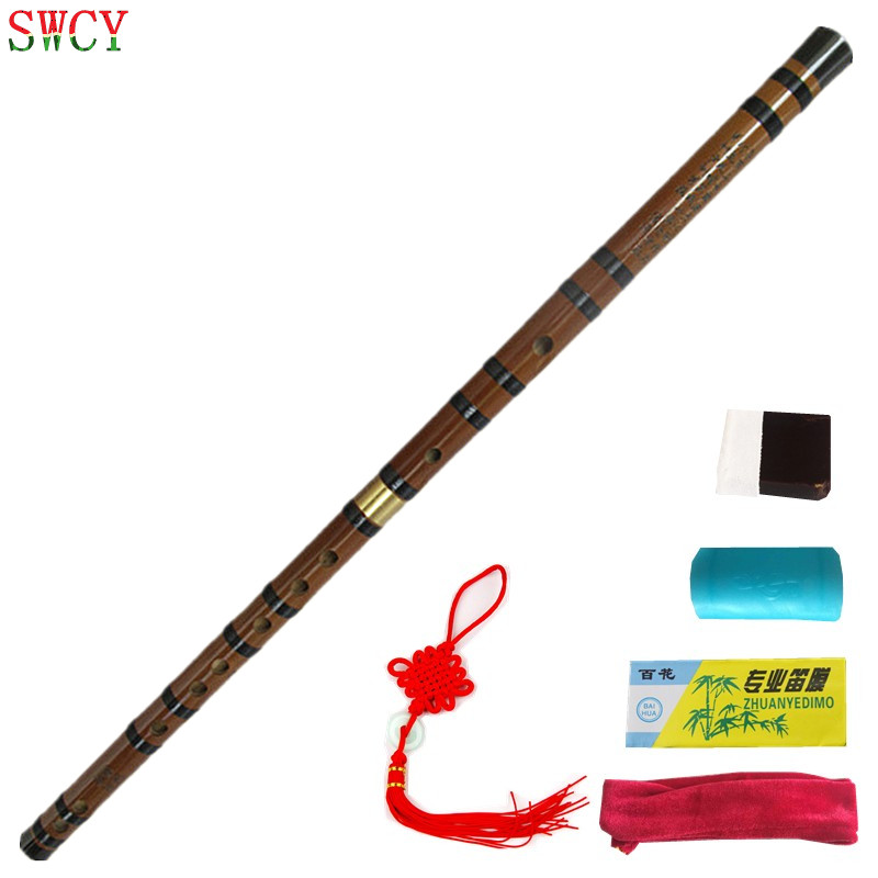Kinų Bambuko fleita C Profesinė fleita Instrumentai Muzika Flautas C D E F G Flauta Skersinis kinų bambuko fleita