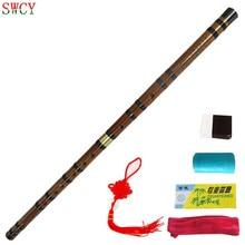 Chinese Bamboo Flute C  Professional Flute Instrumentos Musicais Flautas C D E F G Key  Flauta Transversal Chinese Bamboo Flute