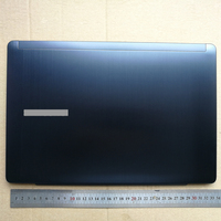 New laptop Top case base cover +lcd front bezel screen frame for Samsung NP530U4E 530U4E 531U4E 535U4E non touch screen 14.6