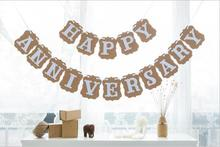 Years anniversary vector icon logo banner design element