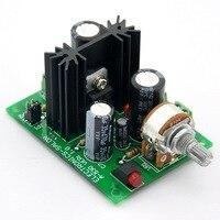 Mono 10W Audio Amplifier Module Based On TDA2003 A For Car Radio Etc