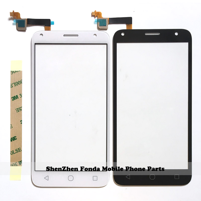 Touch Glass Panel For Alcatel One Touch Pixi 4 5 0 Ot 5010