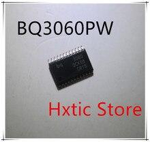 10pcs/lot BQ3060PWRG4 BQ3060PWR BQ3060PW BQ3060 TSSOP-24 IC