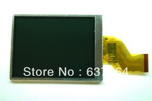 Free shipping LCD Display Screen for CANON A2300 A1200 Digital camera