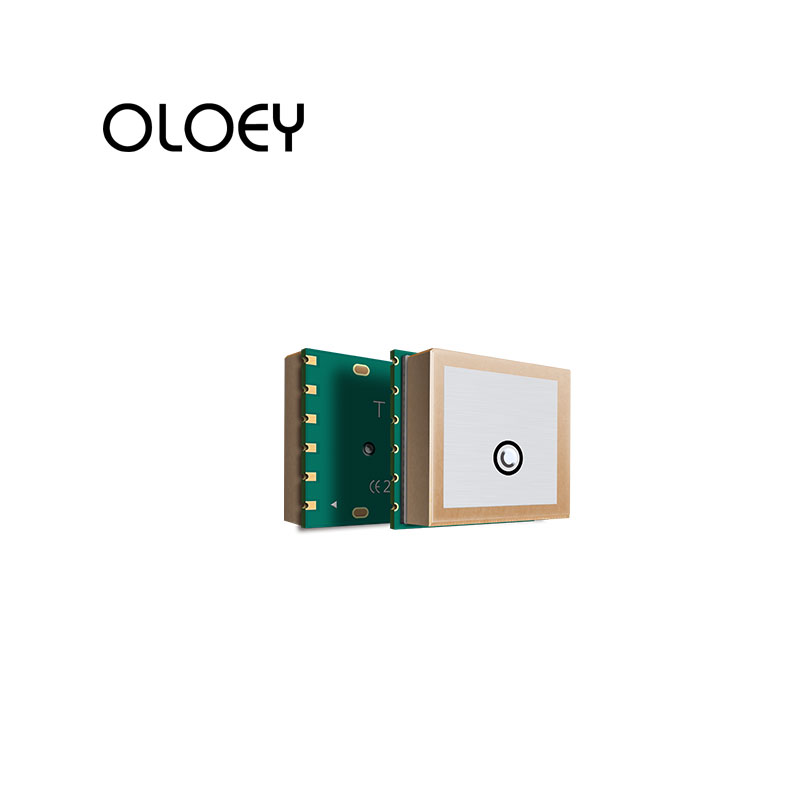 L80-R L80RE-M37 Ultra Compact GPS Module, Integrated GPS Antenna, 100% Brand New Original