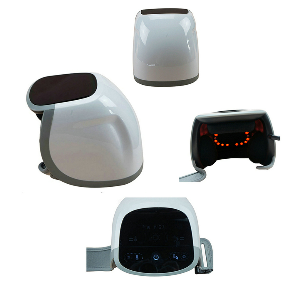 Knee pain infrared light therapy electro pain relief instrument rehabilitation massage equipment in Massage Relaxation from Beauty Health