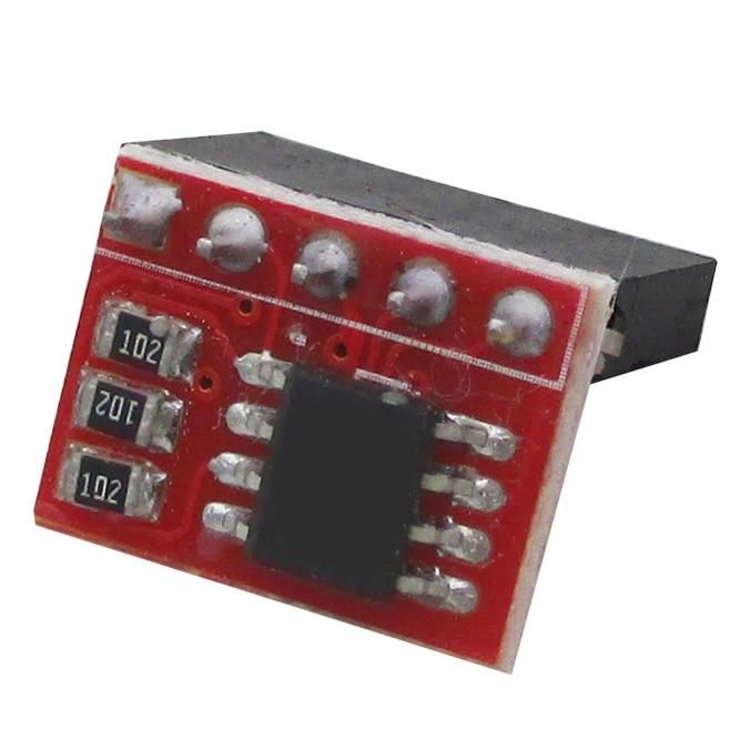 LM75A Temperature Sensor High-speed I2C Interface Development Board Module NEW