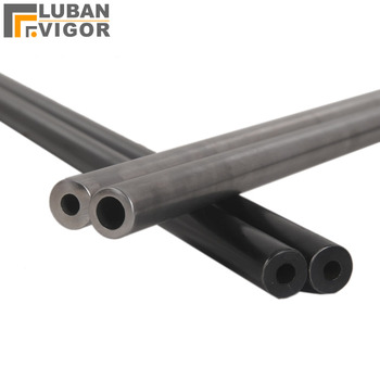 Customized,42crmo Seamless steel pipe ,OD 16-32mm,Cutting retail,Precision tube  High pressure resistance Explosion proof, steel casing pipe