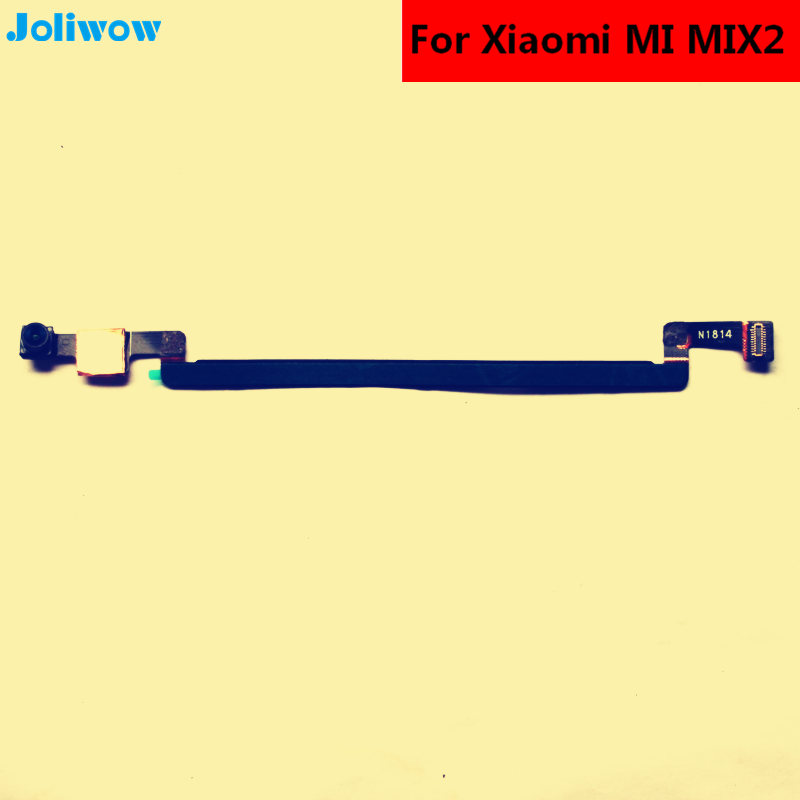 FOR XIAOMI MI MIX2 MIX 2 Front camera for mix Small Camera Facing Module Flex Cable Replacement Part Lens Repair