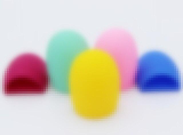 Silicone Make Brushegg Cleaning Wassen Gereedschap Cosmetica Make Borstels Scrubber Board Wassen Cosmetische Borstel Cleaner Tool