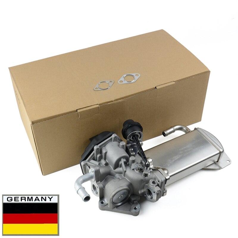 Agr-Ventil /& Kühler für VW Transporter MK5 Multivan MK5 2.0 Tdi 03L131512BM