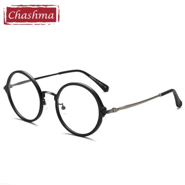 Chashma Marca TR 90 Frame Da Liga De Óculos Templo Flexível Armações de  óculos Da Moda 35a5332a3f