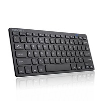 TeckNet 2 4G Wireless Keyboard For Windows10 8 7 Vista XP And Android Smart TV UK
