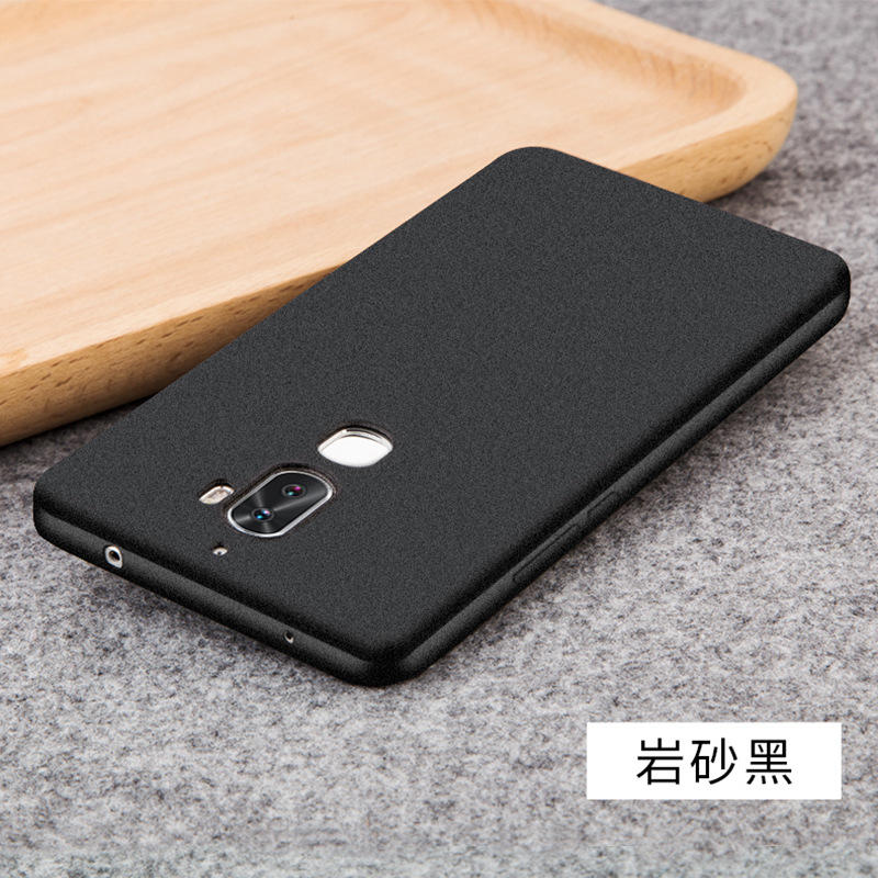 pick up 835e8 c5184 US $2.66 |Soft TPU Case For Letv Cool 1 Dual Leeco Coolpad Cool1 Frosted  Silicone Slim Protective back cover for Leeco cool 1 full cover -in Fitted  ...