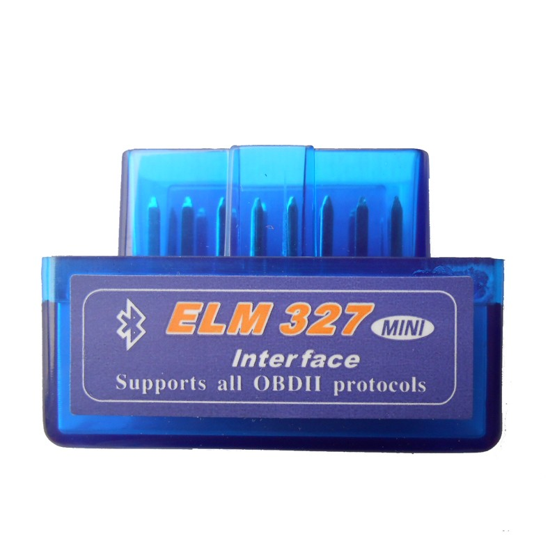 elm327 bluetooth -1