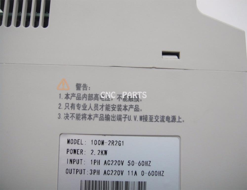 Husillo de fresado CNC ER20 husillo de refrigeración por agua de - Piezas para maquinas de carpinteria - foto 6