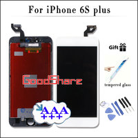 100 Test Check No Dead Pixel AAA For IPhone 6s Plus LCD Display Touch Screen Digitizer