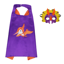 ФОТО d.q.z l 27* kids dragon cape costume animal toys dragon funny suit cartoon little boy wearing suit for children new year