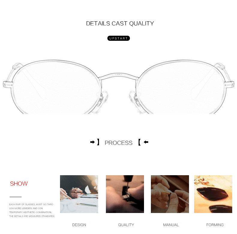 HTB1845KXe2CK1JjSZFrq6zHFpXa9 - UVLAIK New Fashion Small Round Sunglasses Women Brand Vintage Eyeglasses Metal Frame HD UV400 Lens Sun Glasses Shades Eyewear