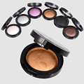 Professional Eyes Makeup Glitter Eyeshadow 5 Colors Eye Shadow powder Palette Beauty eye cosmetic kit Y3
