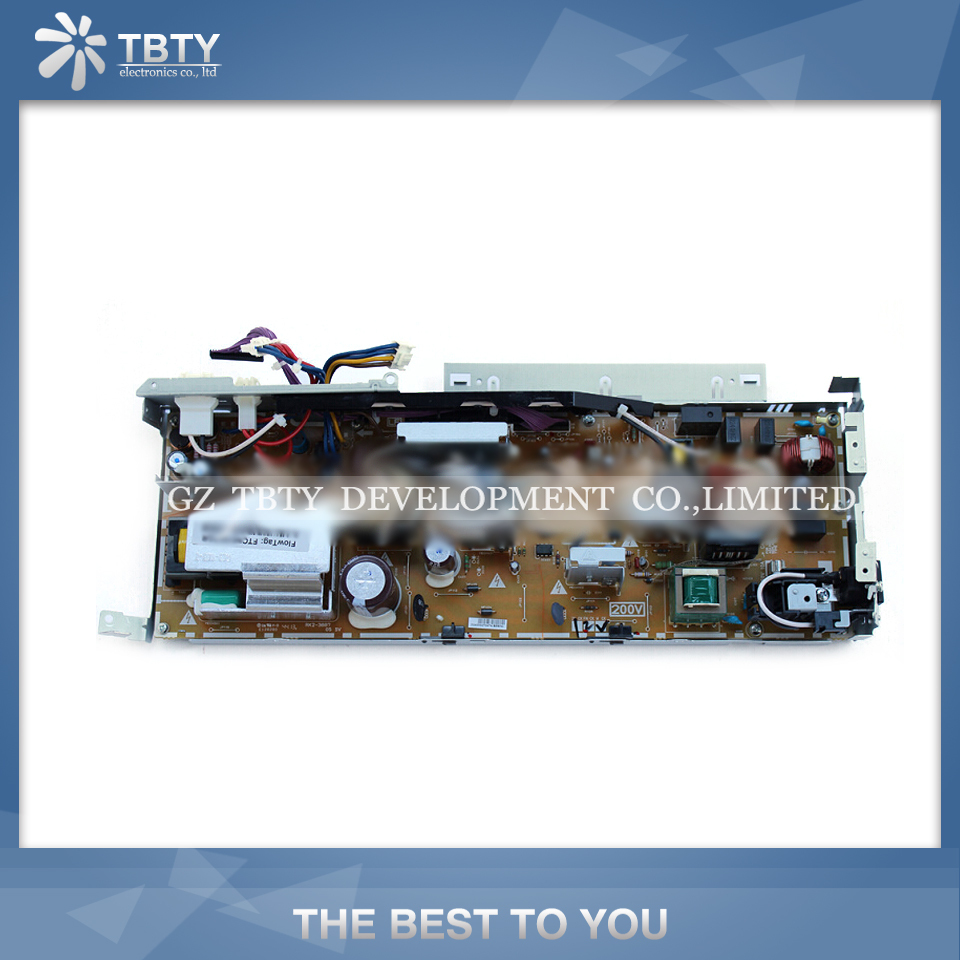 Printer Power Supply Board For HP M551 M575 551 575 Power Board Panel On Sale 100% tested for washing machines board xqsb50 0528 xqsb52 528 xqsb55 0528 0034000808d motherboard on sale