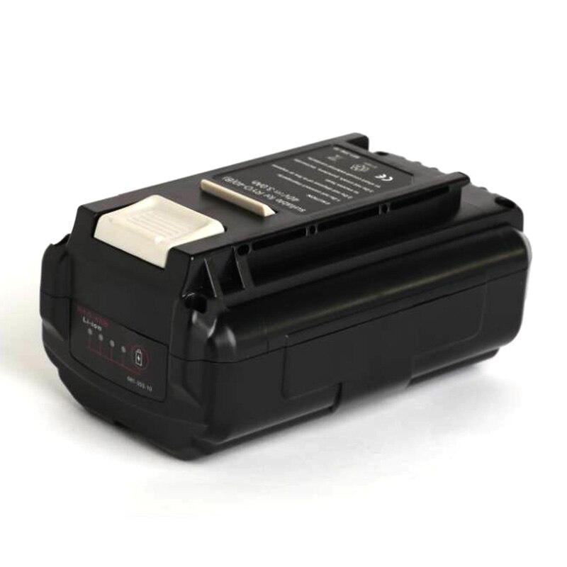 power tool battery,Ryobi 40B,3000mAh,OP4026,RY40210,RY40200,RY40610,RY40600,RY40510,RY40500,RY40410,RY40400,RPP3600,RPP3626