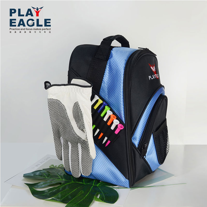 Us 9 Playeagle Golf Cooler Bag Soft Insulated Picnic Lunch For Men Women Children Tote Holds Water Bottle In Bags