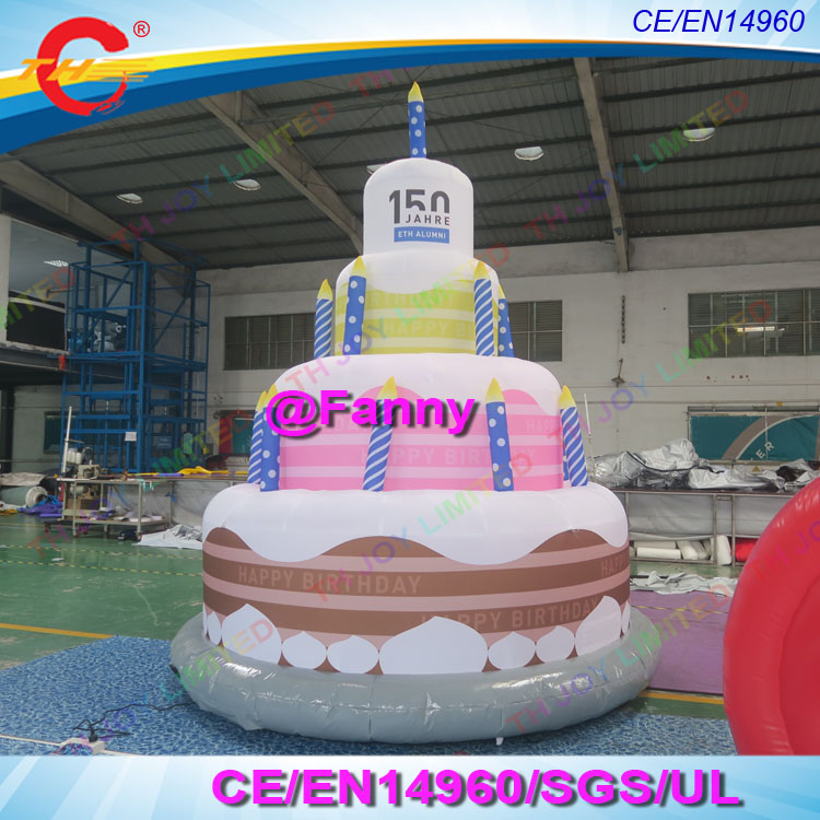 Terrific Free Air Ship To Door 2019 New Outdoor Happy Birthday Cake Giant Birthday Cards Printable Benkemecafe Filternl