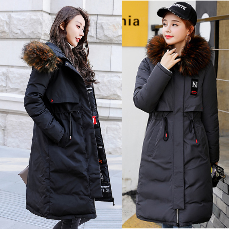 Maternity winter coat Military Hooded Fashion Thicken Down Coat for Pregnant Women Pregnancy Coats Outerwear Jackets maternity winter coat down cotton padded down jacket for pregnant women long section outerwear coat hooded pregnancy clothing