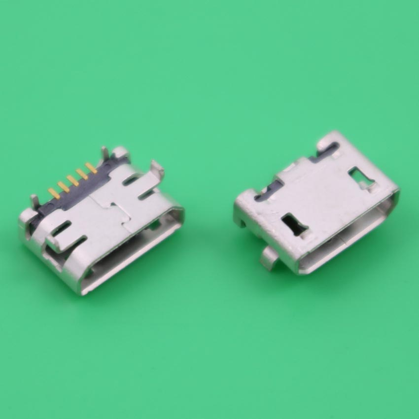 YuXi Common Used Universal Charging Socket For Coolpad/ For Lenovo/ For Huawei/ For OPPO Micro USB Connector