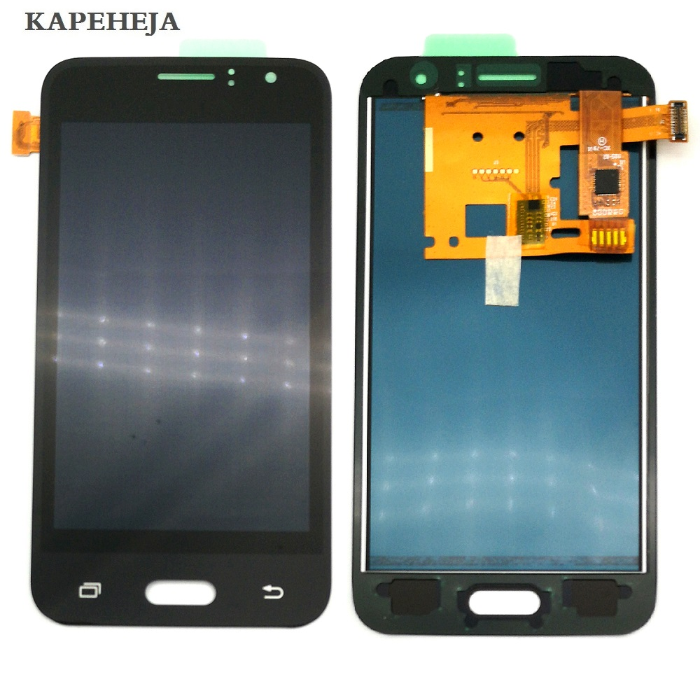 Can adjust brightness LCD…