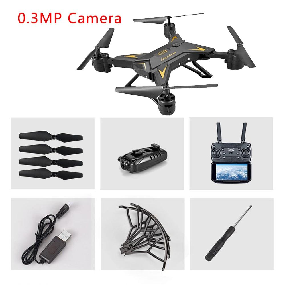 KY601S Remote Control Quadcopter Camera Drone