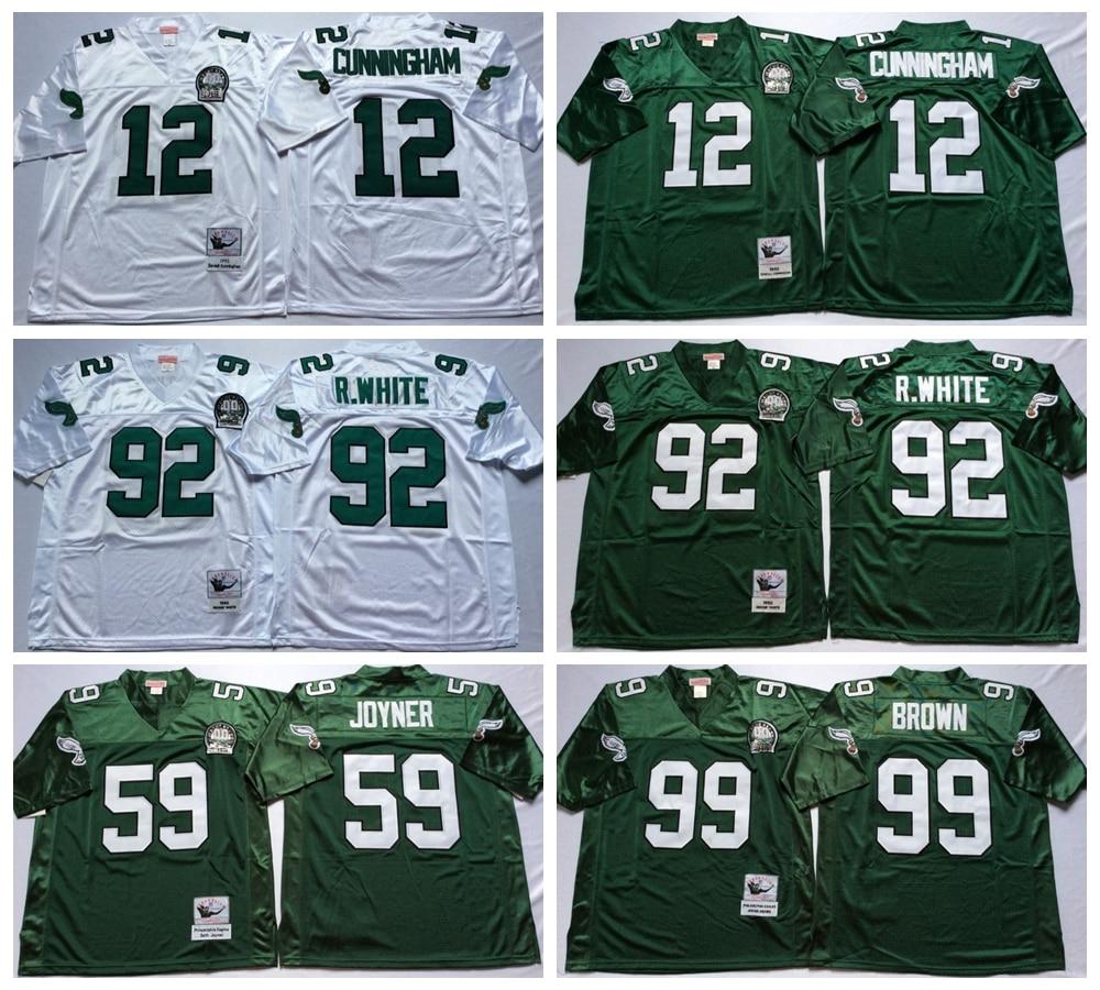 6dafaacd1 ... NFL Jerseys 100% Stitiched,Philadelphia Eagles,Reggie White,Ra.