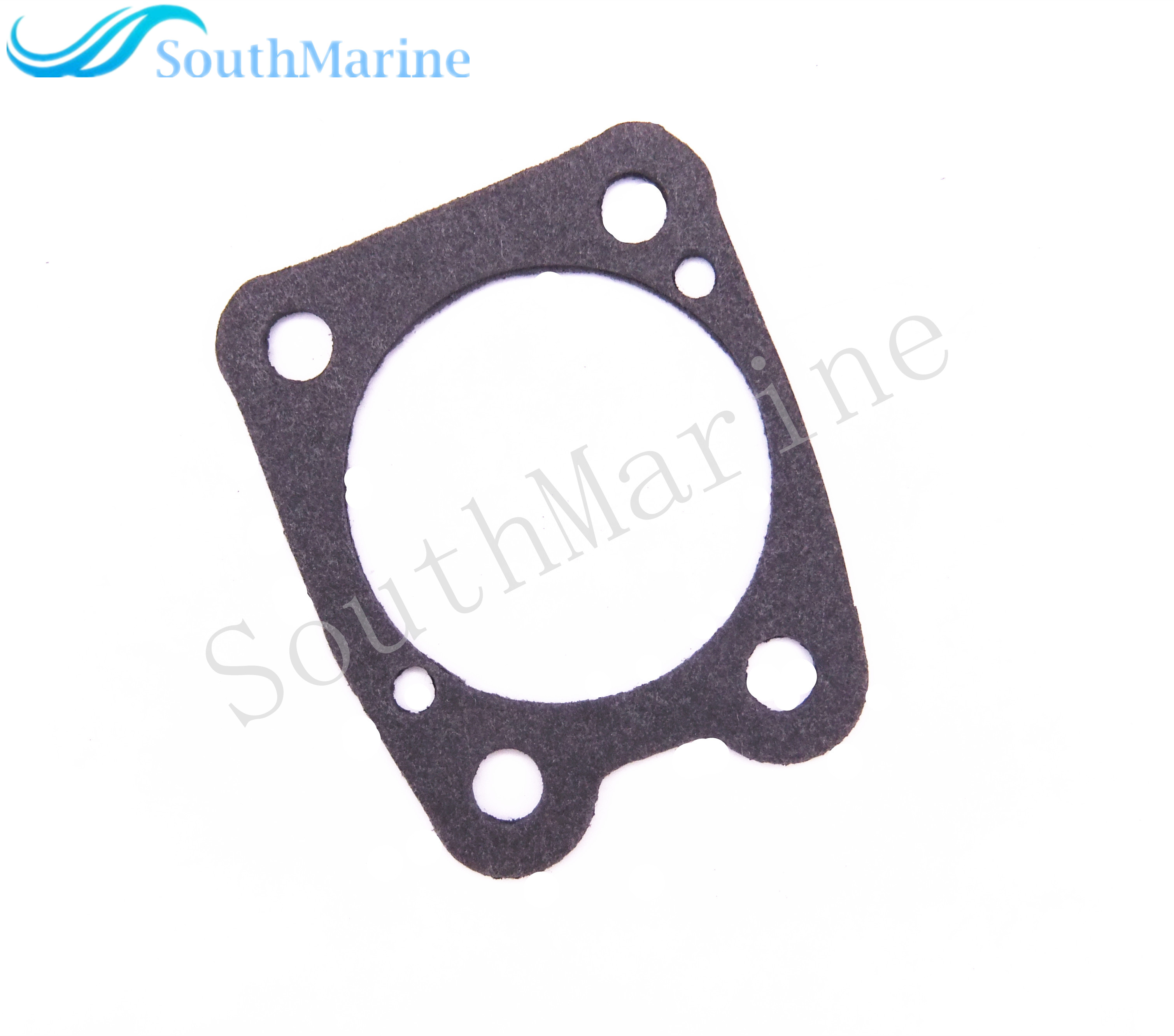 68D-G4315-A0 Water Pump Gasket for Yamaha 4-Stroke F4 Outboard Engines Boat Motors ,Free Shipping